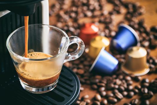 איך לשמור על מכונת הקפה נקייה מאבנית?