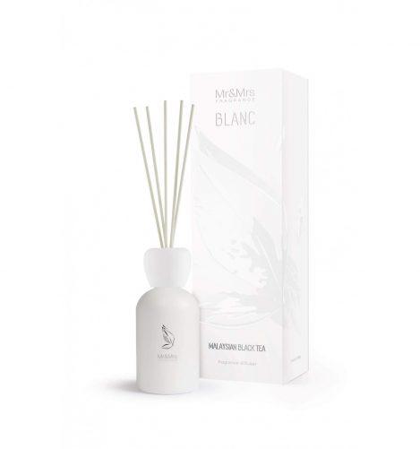 מטהר אוויר מקלות - בלנק - Blanc